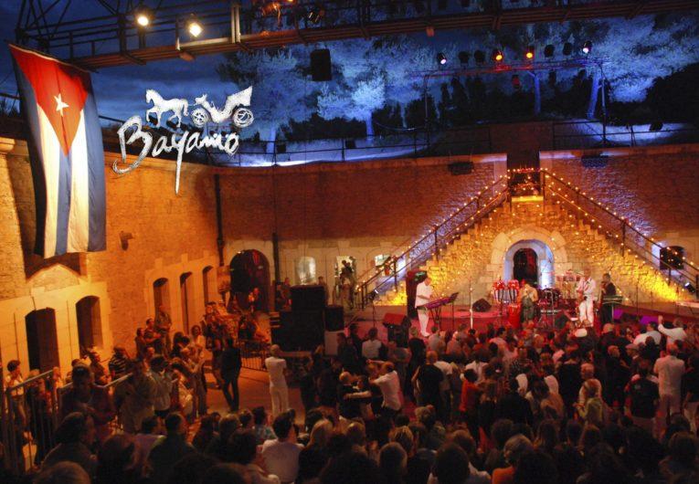 Festival cubain Bayamo à La Seyne
