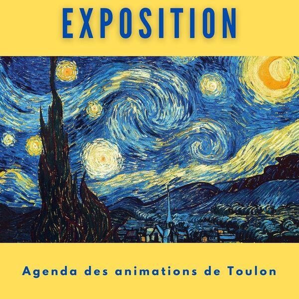Artistes à découvrir / Geneviève Parizot à Toulon - 0