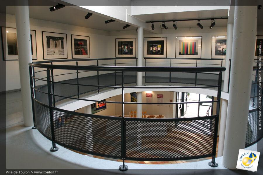 Exposition – BEAUTIES, Une Exploration – Françoise Spiekermeier à Toulon - 1