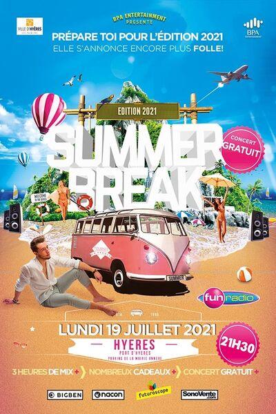 Summer Teen's Break à Hyères - 0