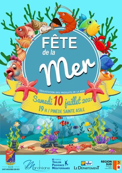 Fête de la mer à Saint-Mandrier-sur-Mer - 0