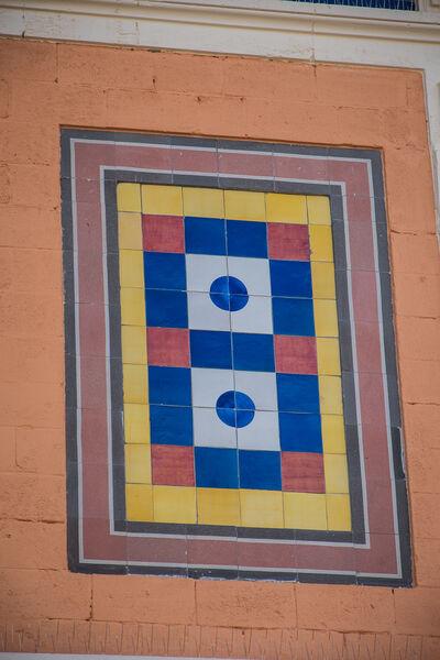 Faience facades guided tour à Hyères - 0