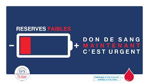 Don du sang – Collecte sur rendez-vous à La Valette-du-Var - 0