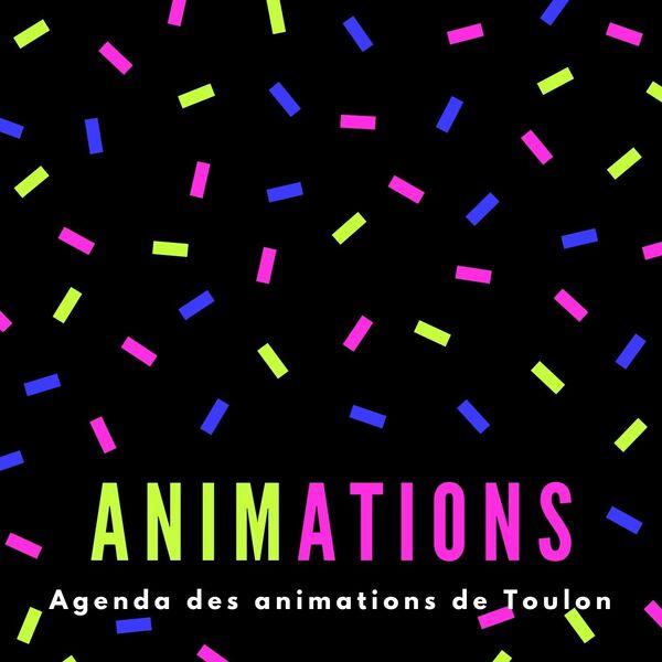 Théâtre / L'été au Café Culture à Toulon - 1