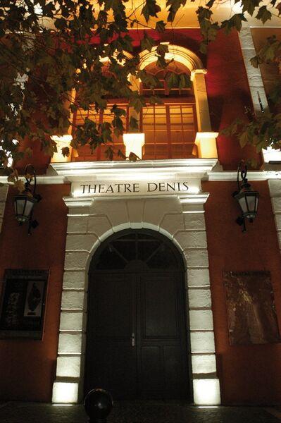 Écriture et théâtre : C'est mon patrimoine ! à Hyères - 0