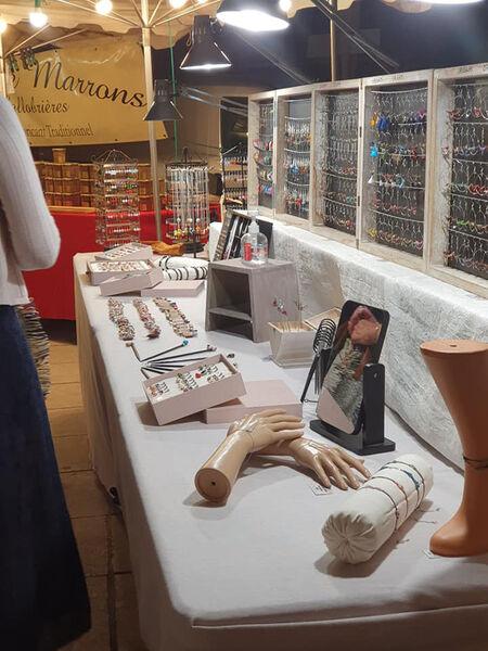 Foire artisanale à Saint-Mandrier-sur-Mer - 0