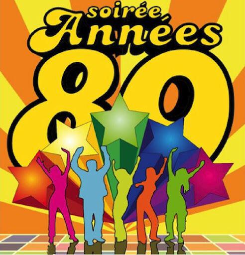 Show des années 80 à Hyères - 0