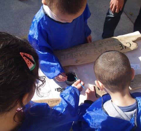 Workshop for children Villa Carmignac à Hyères - 0