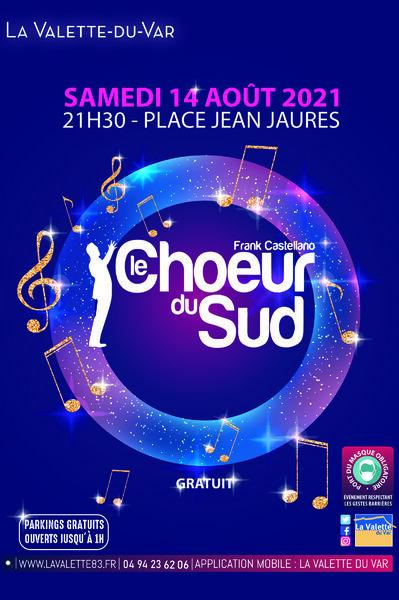 Concert – Le coeur du sud à La Valette-du-Var - 0