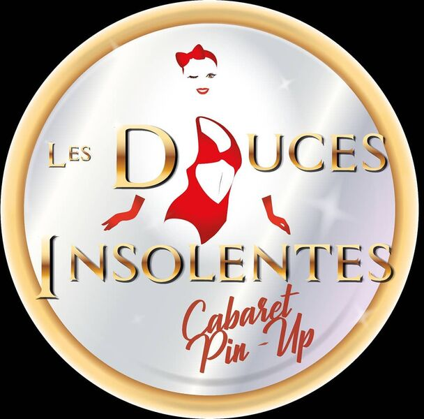 Spectacle cabaret: Les douces insolentes Pin-up à Hyères - 1