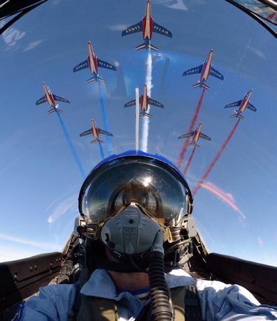 Sous réserve – Meeting aérien Patrouille de France à Toulon à Toulon - 0