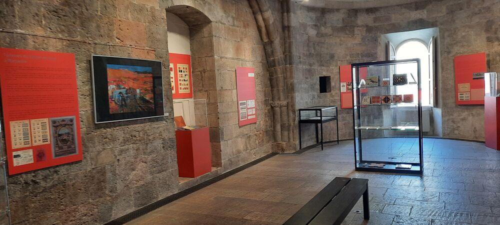 Exposition Faïences en façades à Hyères - 6