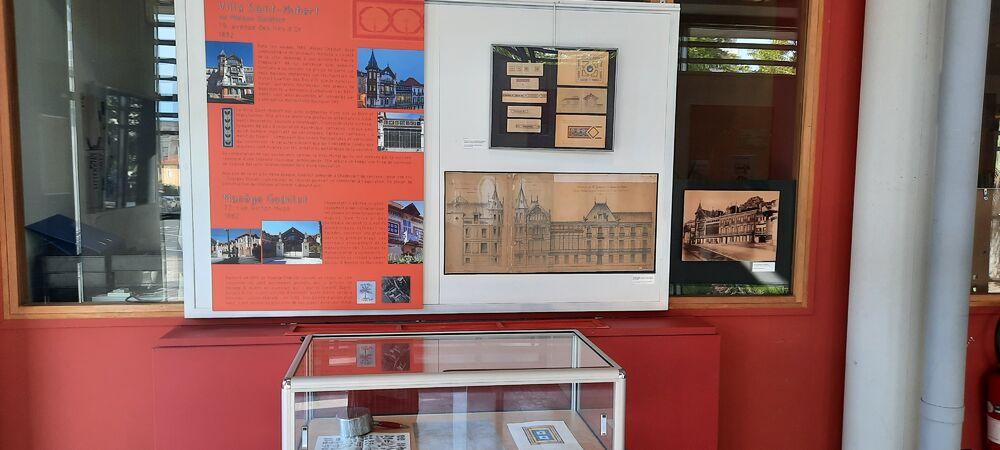 Exposition Faïences en façades à Hyères - 8