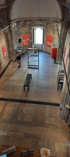 Exposition Faïences en façades à Hyères - 4