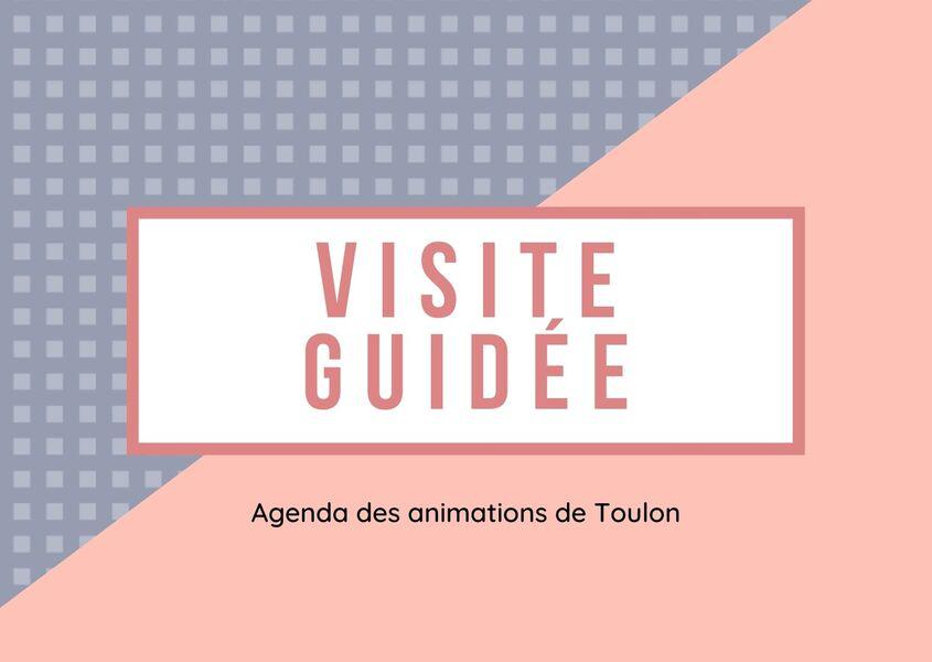 Visite guidée nocturne du Mémorial à Toulon - 0