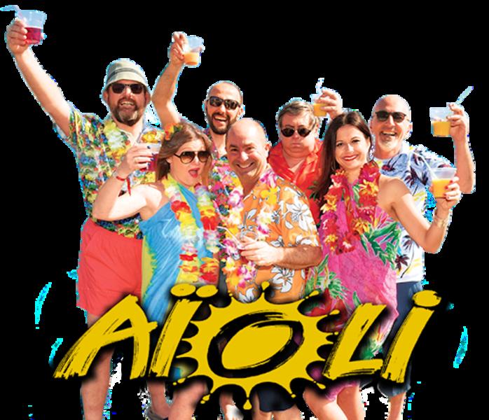 Cancelled: Concert by the group Aioli à La Seyne-sur-Mer - 0
