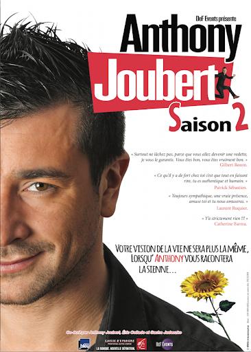 Anthony Joubert Saison 2. Festival les P'tits bonheur à La Crau - 0