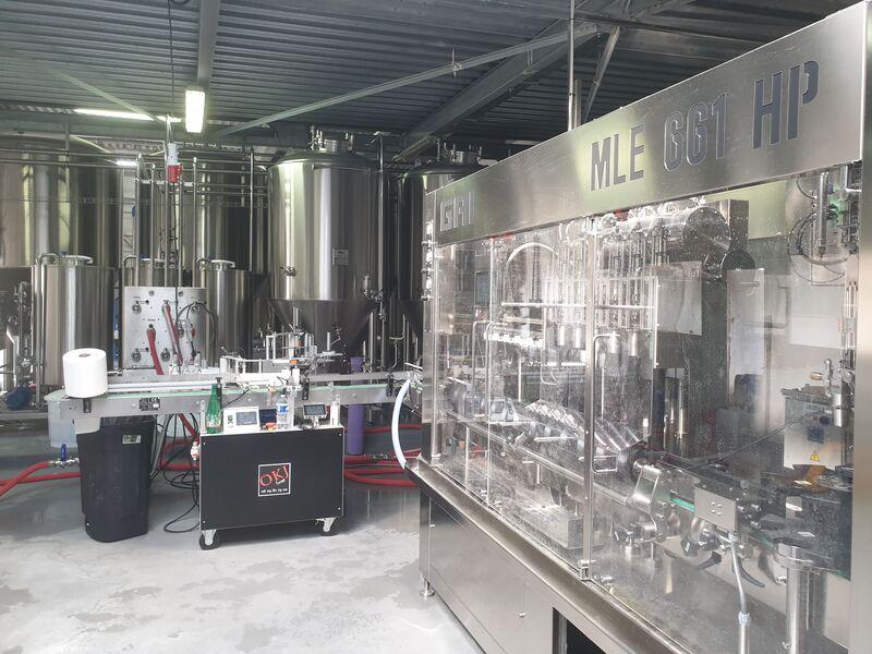 Visits to the craft brewery La Cig à La Seyne-sur-Mer - 0