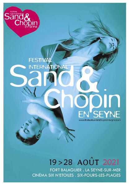 """Concert """"Mazurkas by Chopin, the soul of Poland"""" à La Seyne-sur-Mer - 0"""