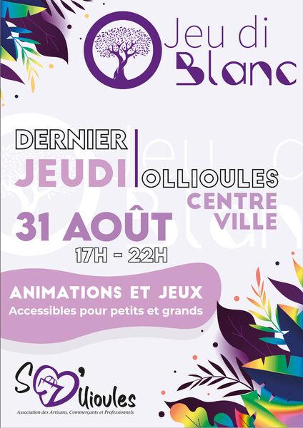 """Clôture """"Jeu Di Blanc"""" à Ollioules - 0"""