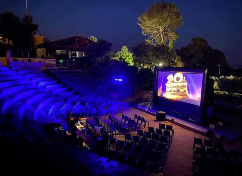Quattrocento – Cinéma de la Lune à Carqueiranne - 1
