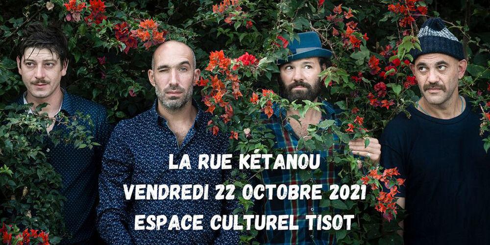 Concert by La Rue Kétanou à La Seyne-sur-Mer - 0