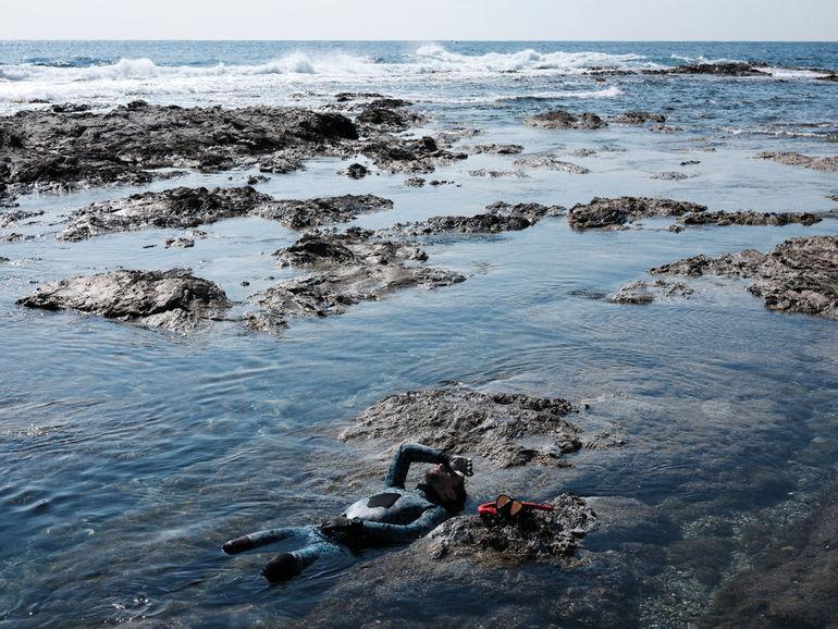 Exposition – Eautochtone, l'eau varoise, matrice forte et fragile – CAUE Var à Toulon - 1