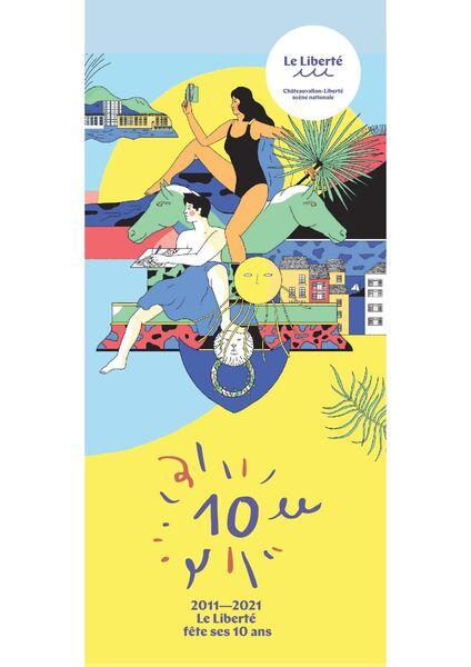 Festival – Le Liberté Ville à Toulon - 0