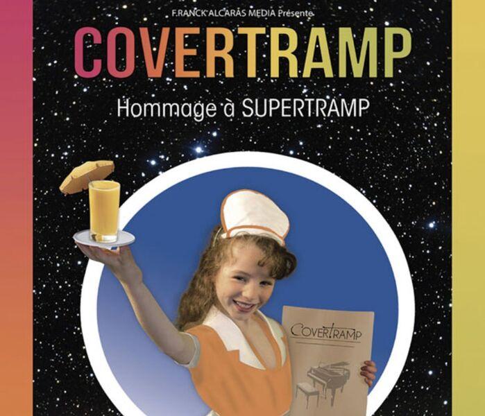 Covertramp – l'hommage à Supertramp à Hyères - 0