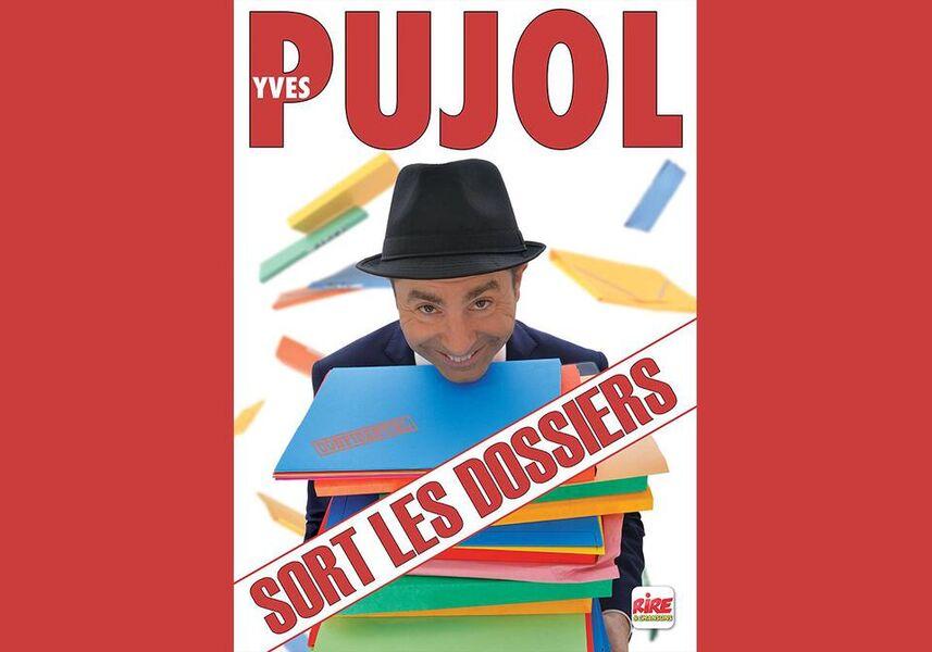 Yves Pujol sort les dossiers à Hyères - 0
