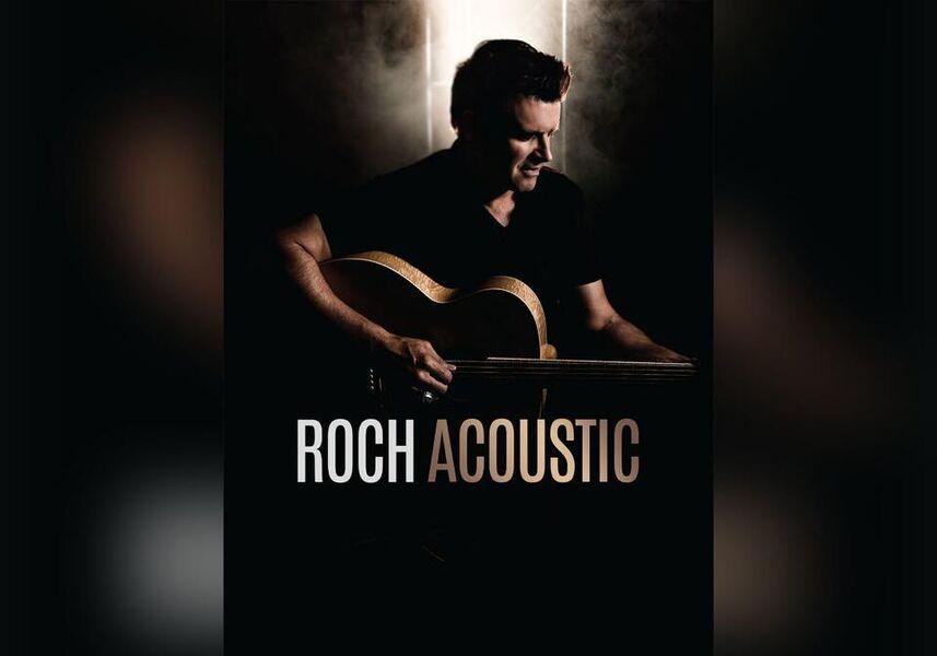 Roch Voisine acoustic à Hyères - 0