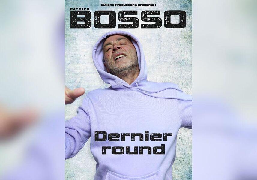 Patrick Bosso à Hyères - 0