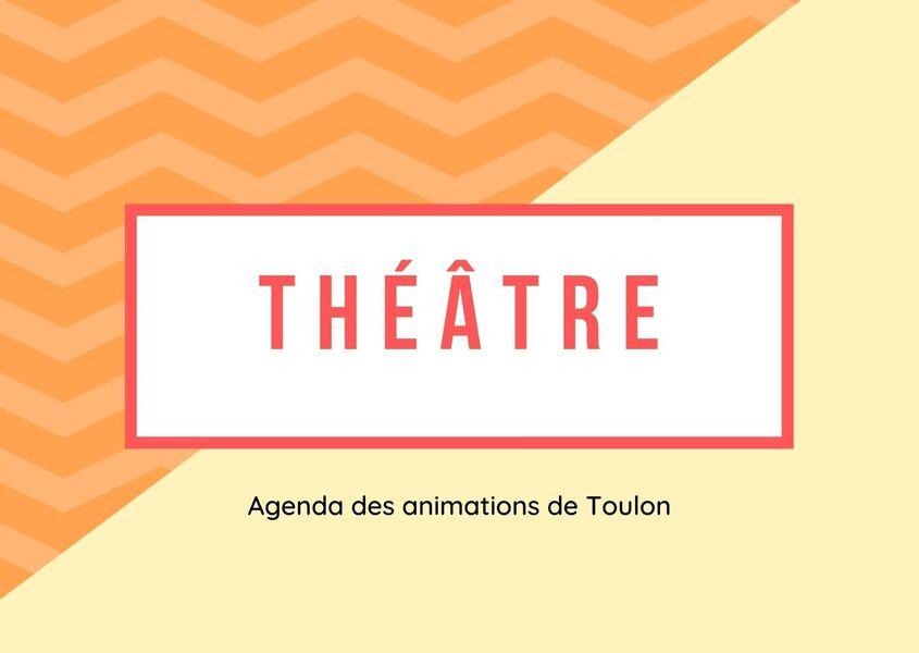 Reporté – Théâtre – Sur les pas de Léonard de Vinci à Toulon - 1