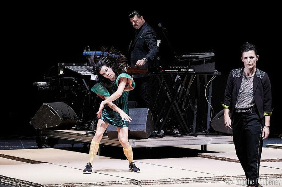 "Dance ""Fix Me"" à Ollioules - 0"