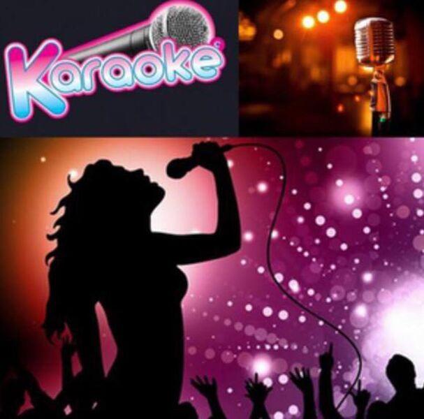 Karaoke evening hosted by David à La Seyne-sur-Mer - 0