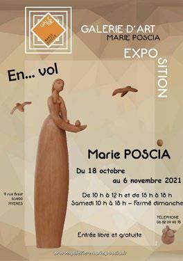 Exhibition à Hyères - 1
