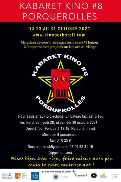 kinoporquerolles # 8 à Hyères - 0