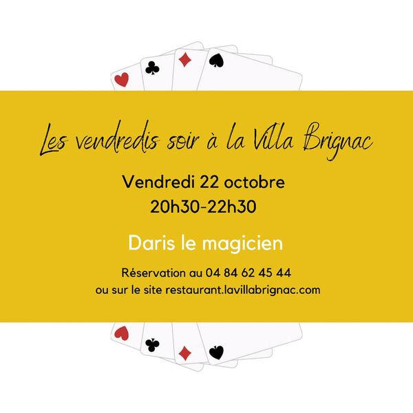 Evenings at the Villa Brignac à Ollioules - 0