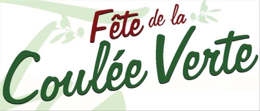 Fête de la Coulée Verte à Toulon - 2