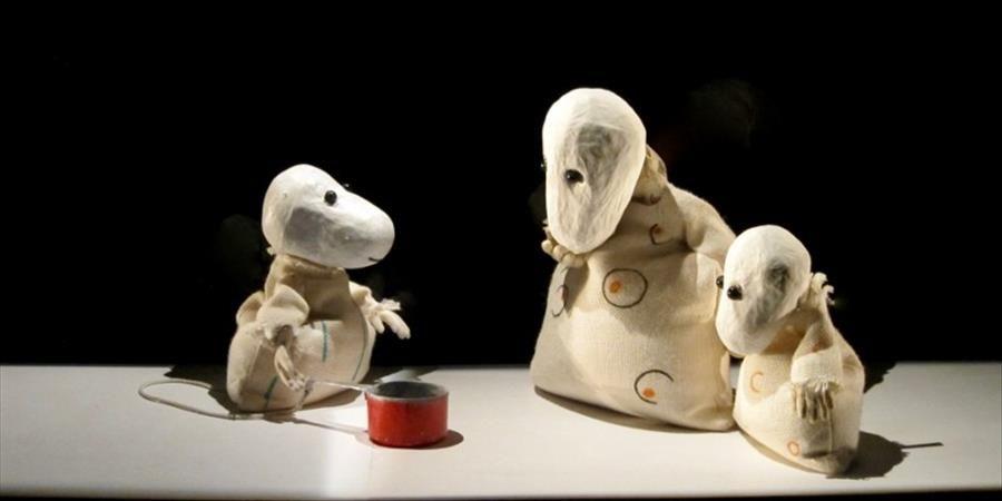 LA PETITE CASSEROLE  (marionnettes) à La Garde - 0