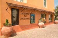 Maison du Tourisme à La Garde - 1