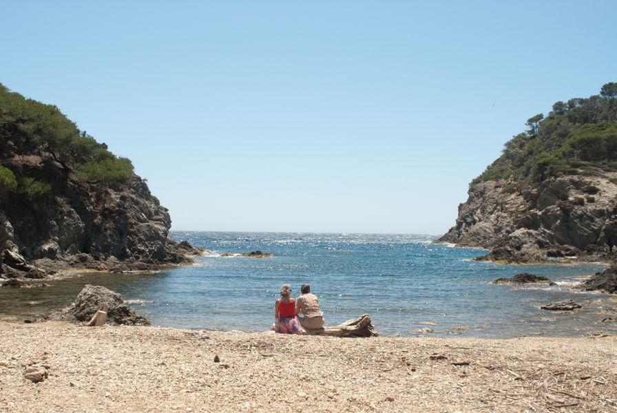 Guided tour on Porquerolles island à Hyères - 4