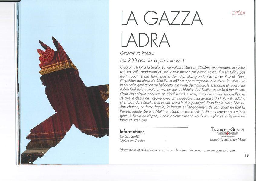 La Gazza Ladra à La Valette-du-Var - 0