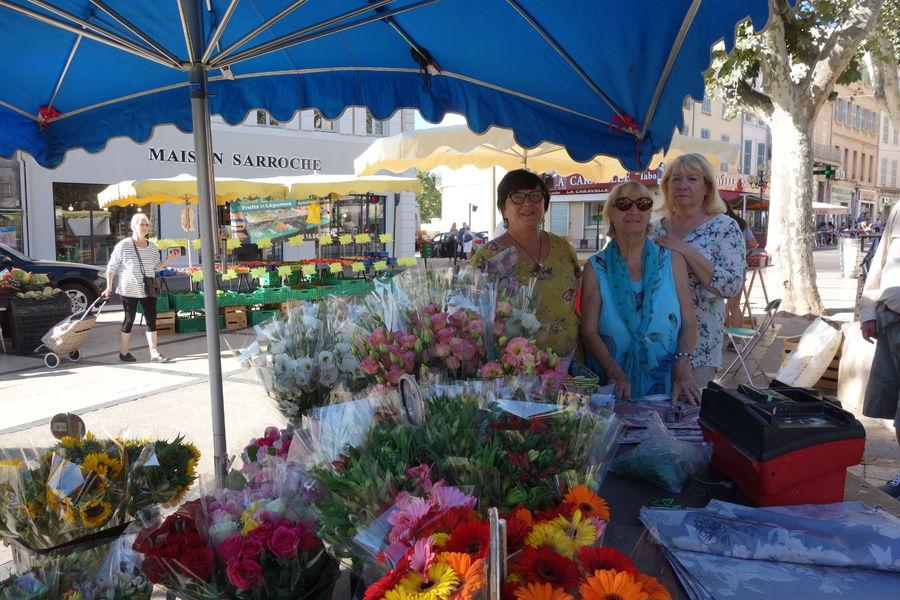 Farmers' Market à Hyères - 3