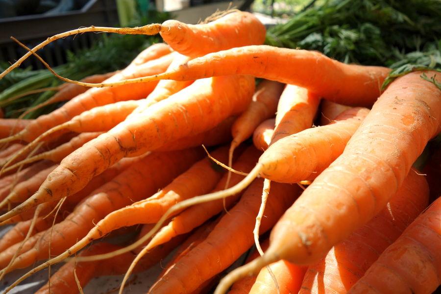 Farmers' Market à Hyères - 13