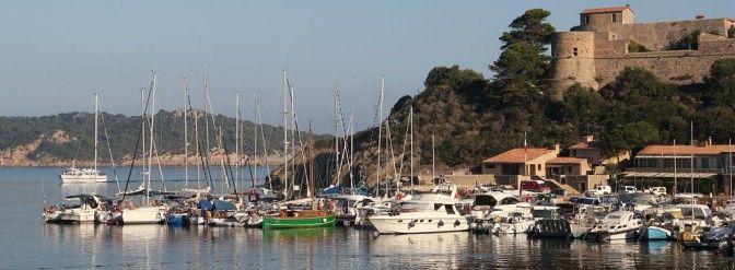 Port of Port-Cros à Hyères - 0