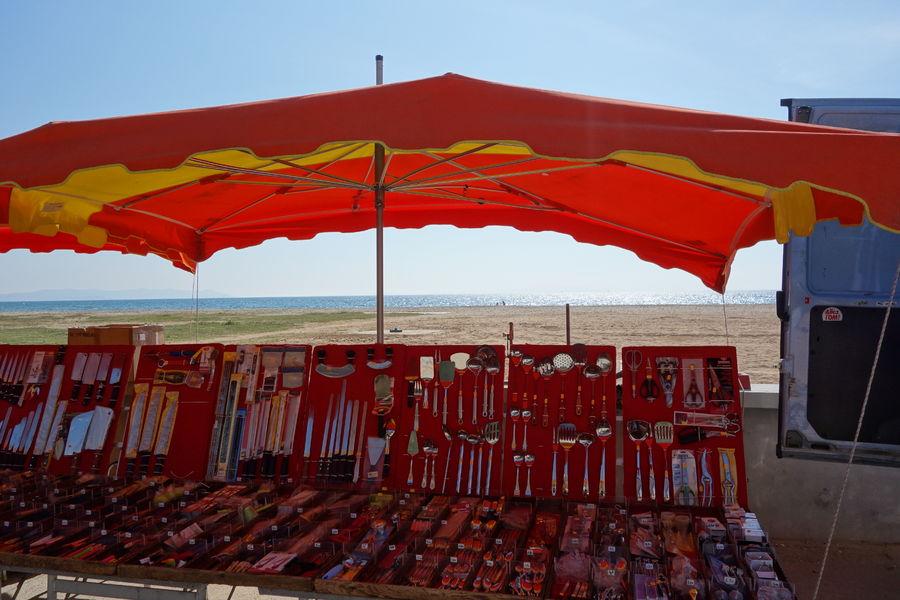 Ayguade Market à Hyères - 5