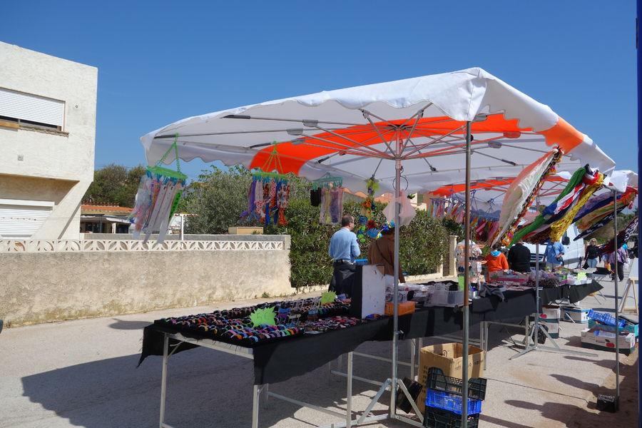 Ayguade Market à Hyères - 6