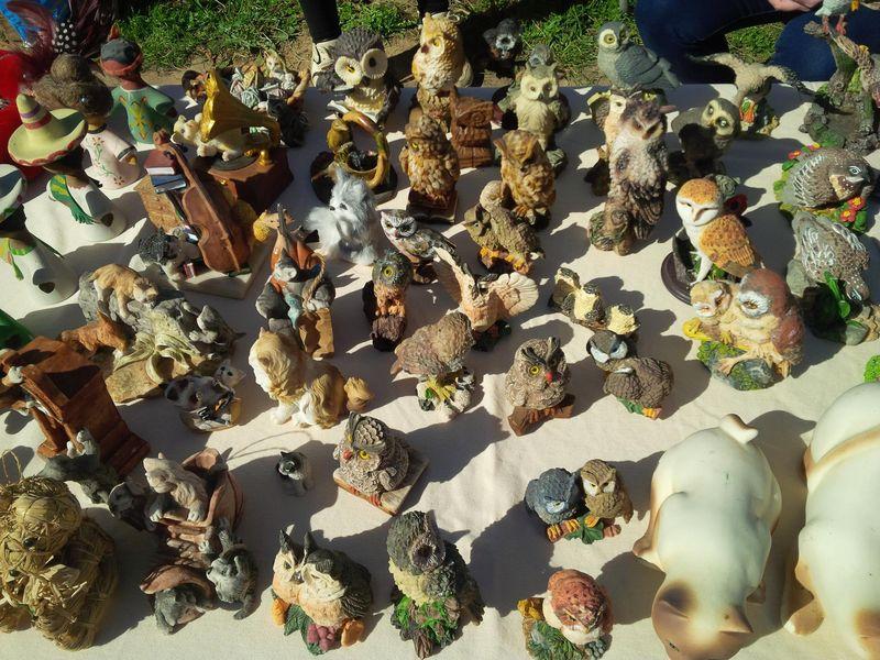 Les puces de Saint Nicolas à Hyères - 13