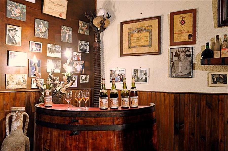 Découverte viticole: domaine Clos Cibonne à Le Pradet - 2